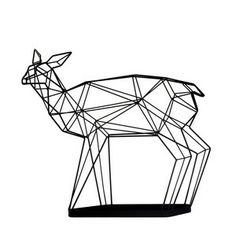 Deer Umbrella Stand, $99, now featured on Fab.