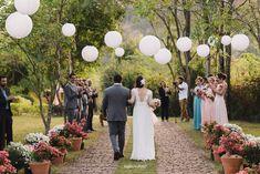 Casamento rústico chic: Mariana + Eduardo - Berries and Love