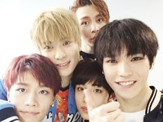NCT 💛