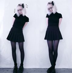 milkgore Today's #ootd simple and cute (⌒▽⌒)