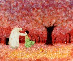 Tashika Yui - love her illustrations