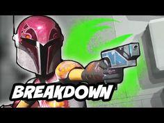 Star Wars Episode 7 and Star Wars Rebels Videos