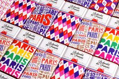 New Chocolate Brand: Le Chocolat des Francais