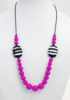 MARISOL TEETHING NECKLACE