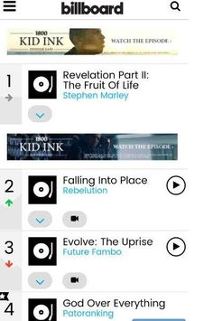 Patoranking's GOE Album Lands Number Four Spot On Billboard Charts