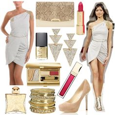 GOLD DUST AND SPARKS  http://www.polyvore.com/cgi/set?id=63394862