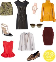 """""""Kendra's Must-Haves for Fall"""""""