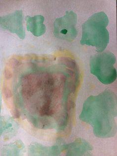 ABK Mortsel - opdracht rond Mondriaan of Viallat