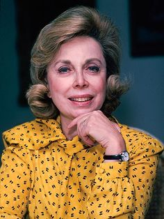Tributes: The Stars We've Lost in 2013 - DR. JOYCE BROTHERS - Tributes : People.com