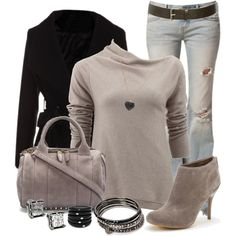 """""""Untitled #729"""" by lisamoran on Polyvore"""