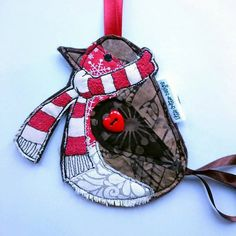 Are you ready for Christmas in July 3 by Didi Lou on Etsy