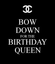 happy birthday chanel wishes - Bing images Current Mood, Happy Birthday, Instagram Posts, Quotes, Celebration, November, Chanel, Happy Brithday, Quotations