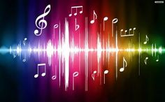 Music - Vibration - the right combinations of vibrational sounds can open spirit and unlock moods/emotions and stir thought and action. It's like electricity. A code actually that can unlock false reality and change behaviors....