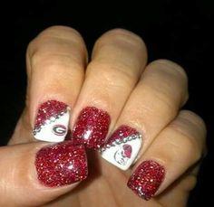 Ga nails