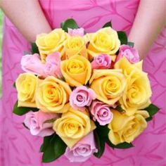 yellow roses hold very special meaning for me