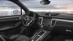 2016 Porsche Macan Turbo Wallpaper