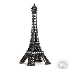 Decorate that perfect Paris themed cake, or complete that fantastic cake design for those Paris lovers. This Eiffel Tower Cake Topper will make any traveler's cake dreams come true. Color: Black Size: x Weight: oz Paris Themed Cakes, Paris Themed Birthday Party, 9th Birthday Parties, Girl Birthday, Eiffel Tower Cake, Paris Baby Shower, Parisian Party, Partying Hard, Art Auction