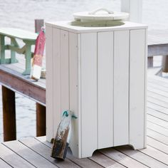 Adirondack Furniture, Outdoor Furniture, Outdoor Decor, Indoor Outdoor, Outdoor Trash Cans, Trash Bins, Contract Furniture, Gold Wash, Outdoor Settings