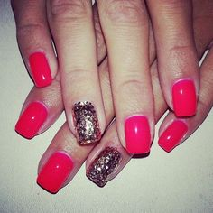 Have you tried gel nails yet?