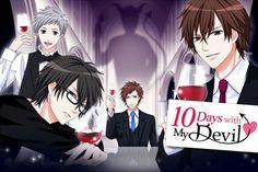 10 Days with my devil
