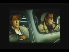 Home from the Hill (1960) Theatrical Trailer  (Robert Mitchum, Eleanor Parker, George Peppard, George Hamilton)