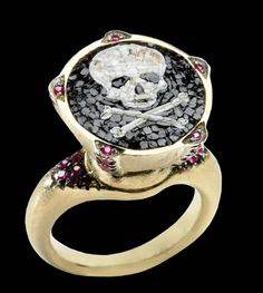 Le sibille skull