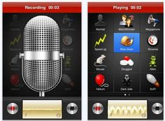 Change your voice & prank Friends app is very smart and very funny tool for your android mobile phone. with this app you can change your voice during call or simple recording.