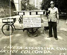 Carlo Torrighelli's slogan