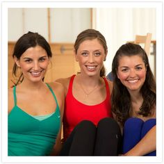 #barre3 Fall Challenge Tips