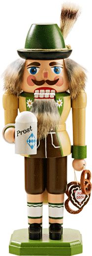 #Bavarian #Nutcracker