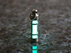 TEC-S3 Glow Fob | TEC Accessories
