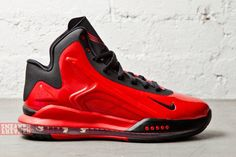 """Nike Zoom Hyperflight Max """"Uni Red"""" (Preview)"""