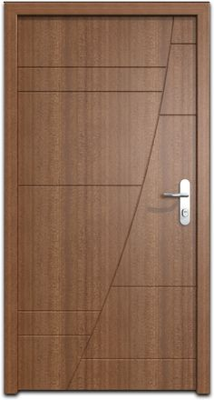 Benefits of Using Interior Wood Doors Wooden Front Door Design, Wooden Front Doors, Wood Doors, Internal Wooden Doors, Internal Doors Modern, Mdf Doors, Bedroom Door Design, Door Design Interior, Interior Doors