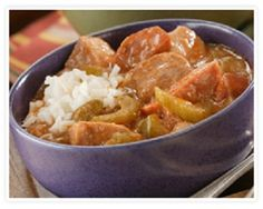 Creole Style Pork Stew Recipe - Creole and Cajun based food recipes on this website!