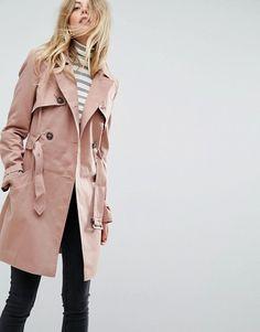 Asos classic trench coat Asos.com
