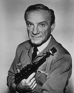 "Lost In Space 1965 | Lost in Space"" (1965-68) Jonathan Harris as Dr. Zachary Smith 