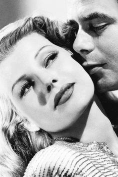 Rita Hayworth andGlenn Ford