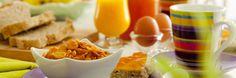 Leckere Frühstücks Ideen und Rezepte auf www.321kochen.tv