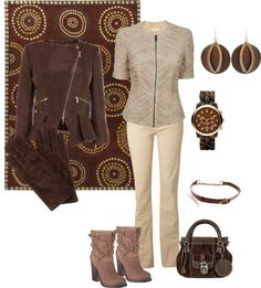 """"""":)"""" by debbie-knouse ❤ liked on Polyvore"""