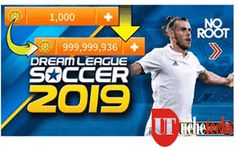 Dream League soccer 2019 Hack Cheats Unlimited Coins Generator android iOS Hackersalls - Dream League Soccer The game is available at f. Android Mobile Games, Free Android Games, Uefa Champions Legue, Wwe Game Download, Free Game Sites, Game Hacker, Soccer Online, Offline Games, Game Data