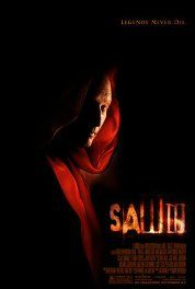 Saw III (2006) Poster
