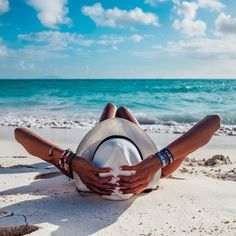 VivaLuxury - Fashion Blog by Annabelle Fleur: POSTCARDS FROM PARADISE