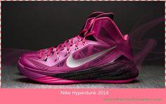 size 40 a1e88 d2aa2 Pinkfire II Black-Hyper Pink-White