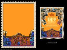 Image Processing, Photo Effects, Corporate Events, Postage Stamps, San Antonio, Outline, Filter, Forget, Photoshop