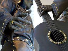 Elvis Statues&Memorials - an EIN Spotlight by Sanja Meegin