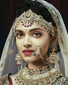 Jewellery Meaning Etymology on Jewellery Box Au amid Indian Bridal Jewelry Online Shopping; Indian Bridal Jewelry Sets For Sale Indian Bridal Makeup, Indian Bridal Fashion, Indian Wedding Jewelry, Bridal Jewelry, Wedding Makeup, Bridesmaid Jewelry, Indian Jewelry, Bridal Outfits, Bridal Dresses