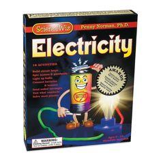 $22 Electricity Kit - MindWare.com