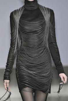 130186:   Gareth Pugh Fall 2010 - Alternative fashion and inspiration