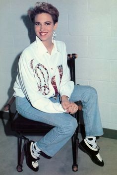 Debbie Gibson, Singers, Tiffany, Bands, Girls, Fashion, Toddler Girls, Moda, Daughters