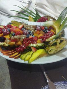 Carretto frutta